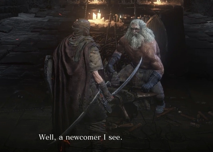 how to join a friend in dark souls 3